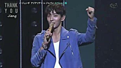 Lee Joon Gi - Thank You 3/4 21.04.2017