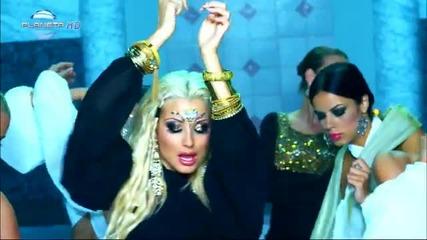 (арабски текст!) Цветелина Янева - Влез (official music video) hd - 2010