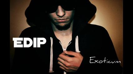 Deep House 2014 Edip - Exoticum ( Original Mix )
