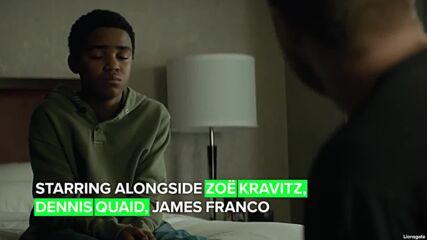 Myles Truitt's basketball talent got him a part on 'Stranger Things' season 4