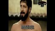 Как Се Става Спартанец :d Много Смях