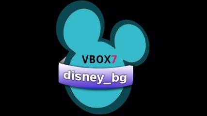 Disney bg ~ Реклама ~ 2010
