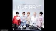 Mblaq - I Don't Know [love Beat Repackage Album]