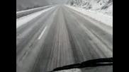 зимно шофиране