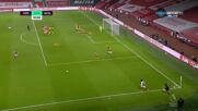 Арсенал реагира като ужилен с гол на Габриел
