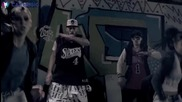 Crbl feat. Ruby - Toata tara ( Official Video 2013)
