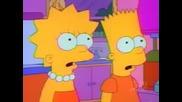 Simpsons Treehouse Of Horror Iii (целия)