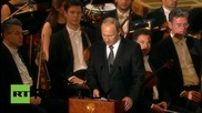 Russia: Putin praises young musicians in the Tchaikovsky Competition