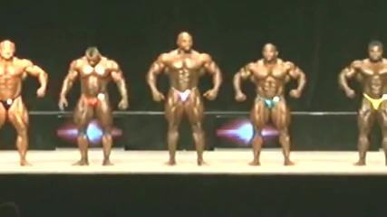 Мотивация - Bodybuilding Journey