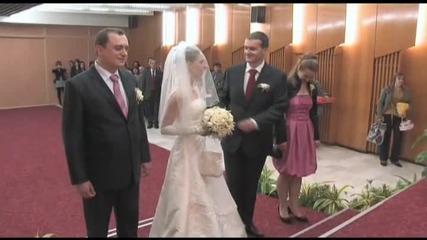 Видеоклип - Любка и Георги - 25.04.2009 г. Pan