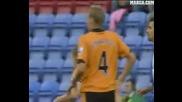 Sunderland - Chelsea(1 - 3) / Wigan - Wolves(0 - 1) Highlights