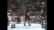 Wwf Undertaker Vs Undertaker Part 1
