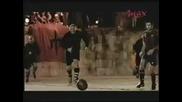 Cantona - Голям ! - Nike !