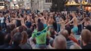 Summer Hit Splash Bikini Flashmob Stephansplatz Freestyle Dance Bass Party Film Menejer 2016 Hd