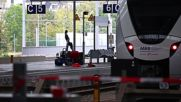 Germany: Security tightened at Chemnitz station following 'bomb plot' arrests