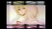 Luka & Len - Floating Love. Moon Flower (бг Суб)