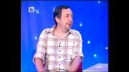 Комиците - комшийте И Ахилесов се явява на изпит !! трябва са се гледа !!!