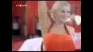 Секс Бомбата Десислава Танцува Полу - Гола