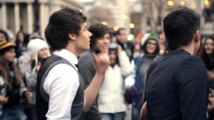 За първи път в сайта! One Direction - One Thing