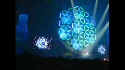 D - Block & S - Te - Fan ~ Qlimax 2008 - / 2 /