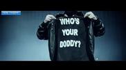 Eксклузивно* Puya & Alex Velea - Maidanez ft. Doddy, Posset и Mahia