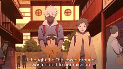 Boruto - Naruto Next Generations - 106 Високо Качество [720p]