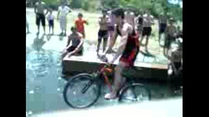 Кабиленски Biker