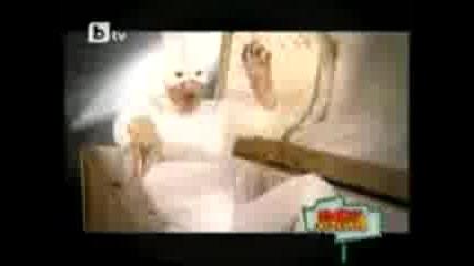 ledy Gaga - Bad romance parody