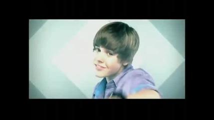 Justin Bieber ft. Ludacris - Baby (hi voice)