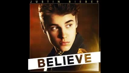 *new*justin Bieber - Thought Of You