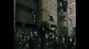 Matrix - Neo Vs Smith