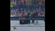 Matt Hardy vs. K- Kwik - European Championship, Wwf Smackdown 14.06.01