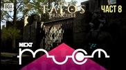 NEXTTV 016: The Talos Principle (Част 8) Борко от Русе