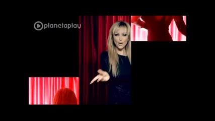 *new* Глория - Женското сърце Официално видео 2011