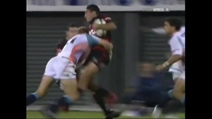 Rugby Hits 2