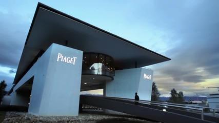 """Piaget: Часовникарството, """"хирургия"""" в механиката!"""