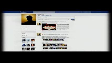 Един живот във Фейсбук
