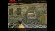 Cs-z0n3bg # Gungame #1