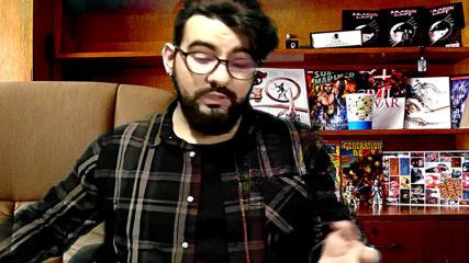Отваряне Star Wars Geek Gear Box March 2019 на къде отиват нещата