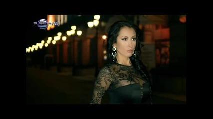 Dzhena - Moli Se Da Ne Pochna Remix Dj Amatiora