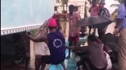 India: More than 40 killed in south west India's worst floods in 100 years