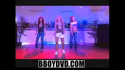Girls Night Out Club Dance For Women Dvd