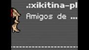 Xikitina Play - Puta Cabrona Bellaca