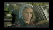 Bana Artic Hicran De / Наричайте ме вече Хиджран Еп.3-2 руски субтитри