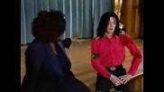 Интервю на Опра Уинфри Майкъл Джексън ( Michael Jackson Interview With Opra 1993) Част 3