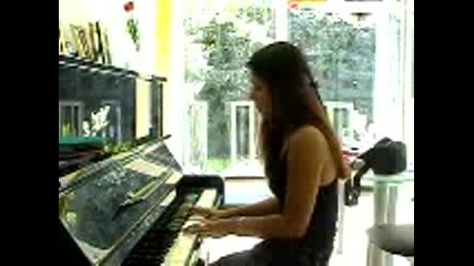 My Heart Will Go On (piano Version)