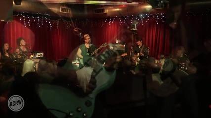 Alabama Shakes - Don't Wanna Fight (live)