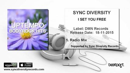 Sync Diversity - I set you free