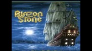 Blazon Stone - Lost And Alone