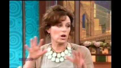 Луис във вечерно шоу (10.08.2010)